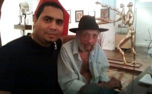 Tony Rodriguez